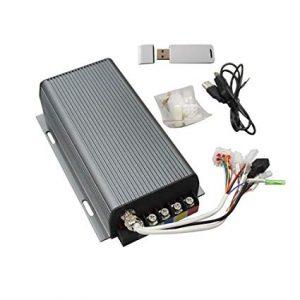 Sabvoton SVMC72150 24-72V (max 95v) 150A безчетков контролер