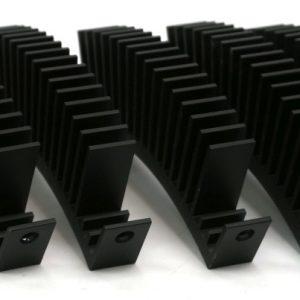 Радиатори за охлаждане на хъб мотор + Statorade Ферофлуид (комбо)
